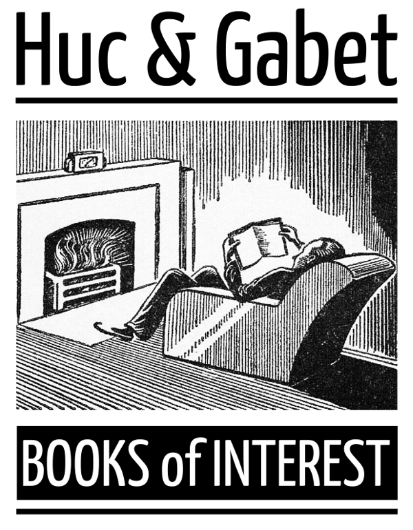 Huc & Gabet - Books of Interest