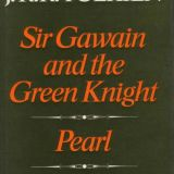 Sir Gawain andf the Green Knight by JRR Tolkien